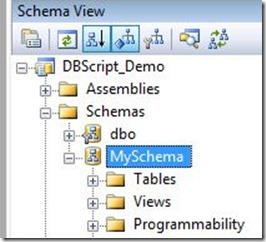 Schema - schemaview
